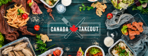 #TakeOutDay, Supporting Local Restaurants Every Wednesday