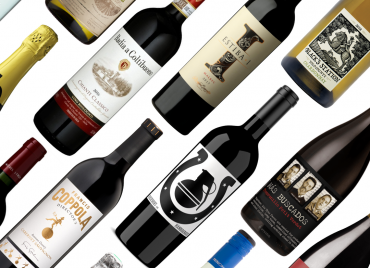 Noble Estates' Wine Delivery Featured in National Post